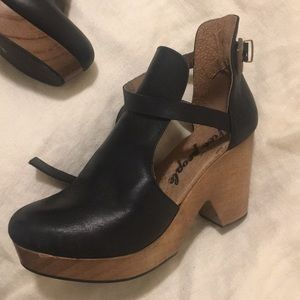 Shoes from Free People!!